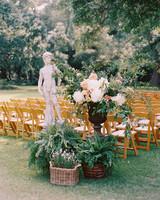 Planted Floral Arrangements