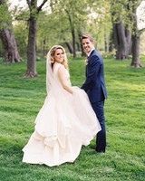 How to Remove Every Kind of Stain from Your Wedding Dress