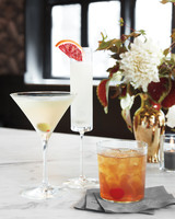 46 Signature Cocktails by Spirit