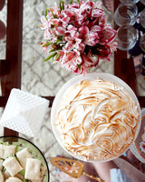Plan a Vintage-Inspired Bridal Shower That Is Everything But Old-Fashioned