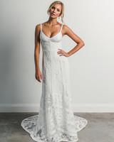 grace loves lace strap lace spring 2018 wedding dress