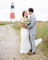 This Nantucket Celebration Is the Ultimate Preppy-Wedding Inspiration
