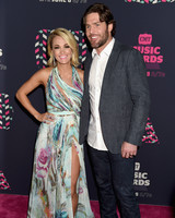The Cutest Couples at the CMT Music Awards