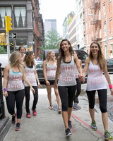 A Bachelorette Ride for the Bride at SoulCycle