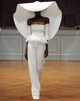 Alon Livné White Fall 2017 Wedding Dress Collection