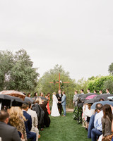 aubrey austin wedding ceremony