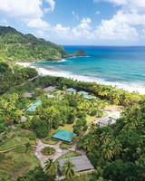 travel dominica republic rosalie bay resort