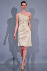 Monique Lhuillier, Fall 2012 Bridesmaid Collection