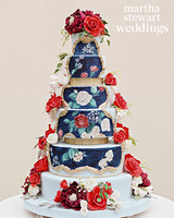 abby elliott bill kennedy wedding cake