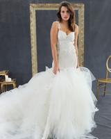 Galia Lahav Couture Fall 2017 Wedding Dress Collection