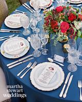 abby elliott bill kennedy wedding table