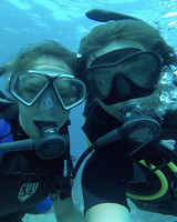 Whitney and Paul's Caribbean Honeymoon Getaway