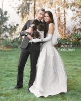 #GIRLBOSS Sophia Amoruso and Joel Jarek DeGraff's Los Angeles Wedding