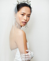 5 Beauty Hacks Straight From the Spring 2016 Bridal Runways