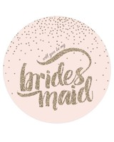 """12 """"Will You Be My Bridesmaid?"""" Cards We Love"""