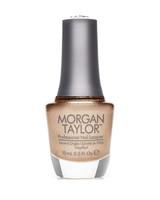rose gold morgan taylor nail polish bronzed beautiful metallic