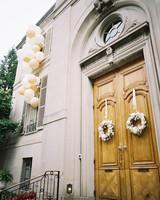 Meridian House