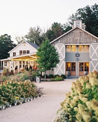 10 Destination Wedding Venues Not to Be Missed in the U.S.