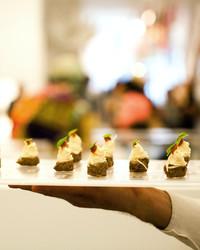 12 Unexpected Wedding Food Ideas
