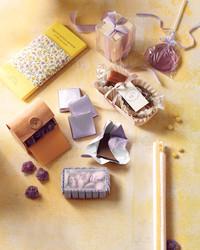 Candy Wedding Favor Ideas