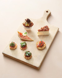 5 Gluten-Free Wedding Appetizers That Are Delicious
