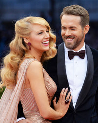 Blake Lively Reveals the Reason She Married Ryan Reynolds