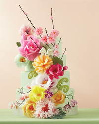 11 DIY Wedding Cake Ideas That Will Transform Your Tiers