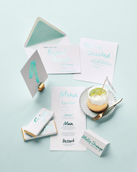 9 Special Touches That Will Dress Up Your Stationery