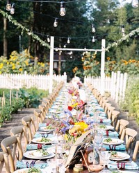 10 Experts on the Latest Wedding Menu Ideas Couples Are Craving
