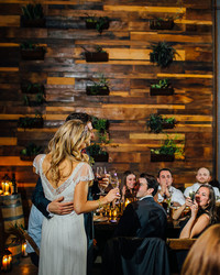 6 Rules for Giving a Wedding Toast
