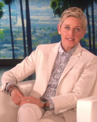 Watch: Ellen's Compilation of Wedding Falls Will Make You LOL