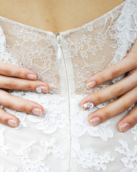 11 Modern Nail Polish Ideas for Your Wedding