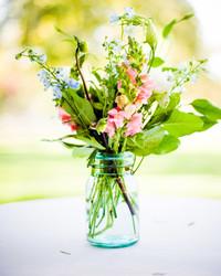 29 Simple Wedding Centerpieces