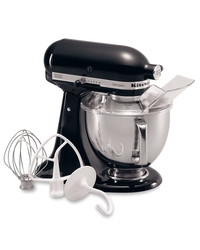 Registry to IRL: Halloween Recipes for Your KitchenAid Mixer