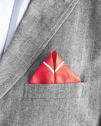 Men's Pocket Square