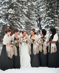 The Pros and Cons of Planning a Winter Wedding