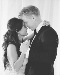 "Here's Why Sean and Catherine Lowe Are One of the Only ""Bachelor"" Couples to Stay Married"