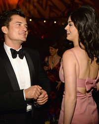 Katy Perry Has Just One Complaint About Her Relationship With Orlando Bloom