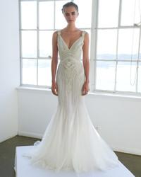 Marchesa Fall 2016 Wedding Dress Collection