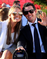 """Pro Golfer Rory McIlroy Says His Wedding Was the """"Best Weekend"""" of His Life"""