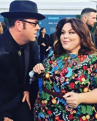 """Chrissy Metz Discusses Possible """"This Is Us"""" Wedding, and What She'll Wear Down the Aisle"""