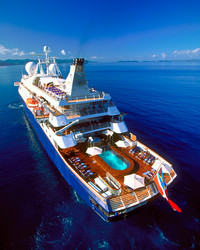 8 New Honeymoon Cruise Itineraries for 2016
