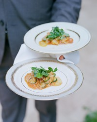 7 Ways to Upgrade Your Wedding Menu