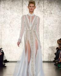 Inbal Dror Fall 2016 Wedding Dress Collection