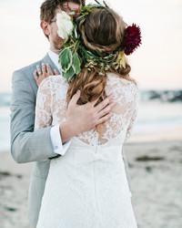 13 Braided Wedding Hairstyles We Love