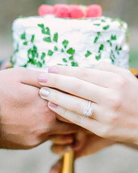 6 Ways to Upgrade Your Engagement Party