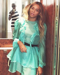 6 Times Beyoncé and Jay Z Proved They're Just Like Us