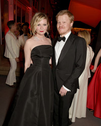 """Why Kirsten Dunst Is """"Not in Any Rush"""" to Plan Her Wedding to Jesse Plemons"""