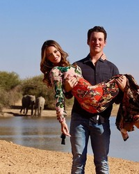 Miles Teller Is Engaged to Keleigh Sperry!