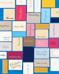 5 Expert Tips for Hiring a Wedding Calligrapher